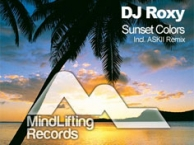 Out now: DJ Roxy – Sunset Colors